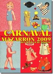 carnaval mazarron