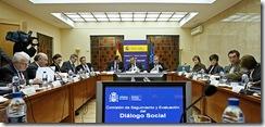 FOTO DEL DIALOGO SOCIAL