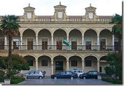 balcón ayuntamiento guadix