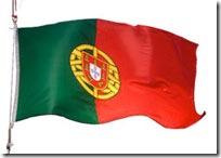 Bandera-Portugal