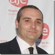 ANDRES ROMERO JOVENES EMPRESARIOS