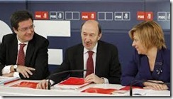 PSOE FEDERAL