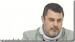 JESUS FERRARA SECRETARIO ORGANIZACIÇÓN PSOE