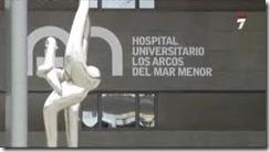 HOSPITAL DE LOS ARCOS II