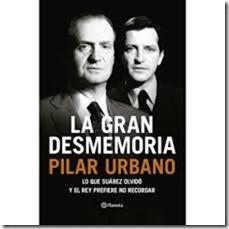 LIBRO DE PILAR URBANO