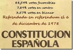 CONSTITUCION ESPALOLA