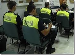 policia local ii